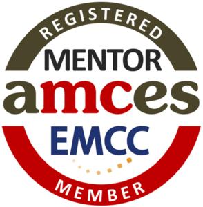 Mentor profile in AMCES (Asociación Española de Mentoring) and EMCC (European Mentoring &Coaching Council)
