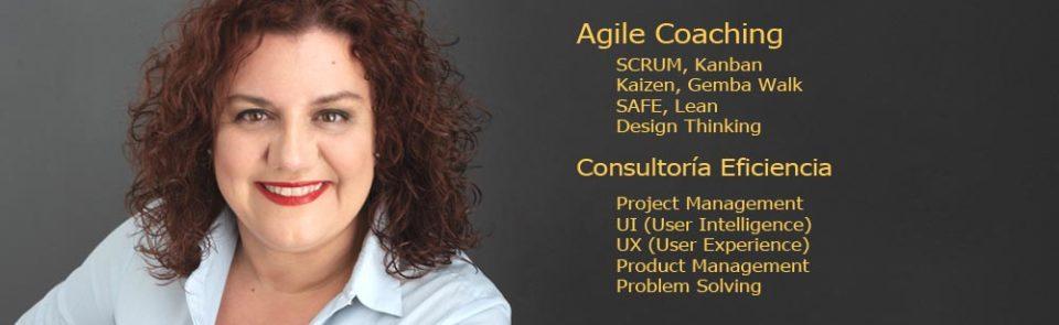 Agile Coaching – Consultoría de Eficiencia